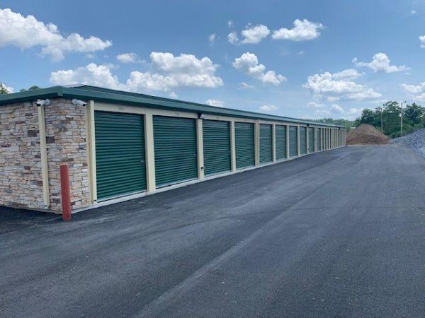 Storage Sense - Harrisburg - Sycamore 2517 Sycamore Street Harrisburg, PA - Photo 5