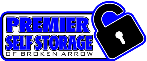Premier Self Storage of Broken Arrow 575 N 45th Place Broken Arrow, OK - Photo 1
