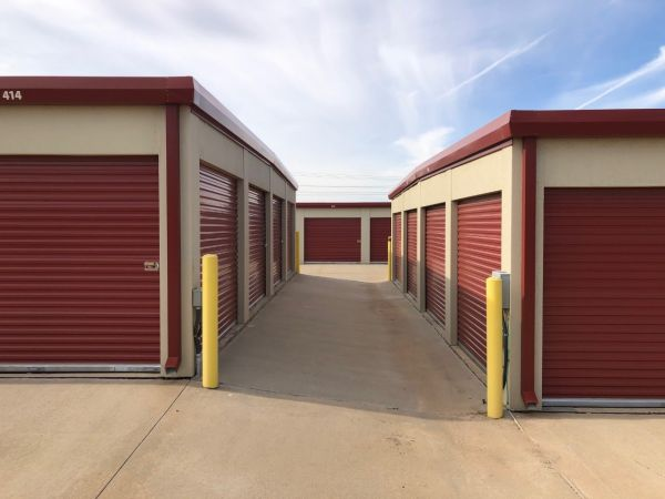 Storage 1 and Uhaul of Norman 1331 24th Avenue Southeast Norman, OK - Photo 11