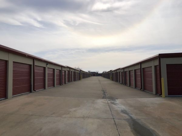 Storage 1 and Uhaul of Norman 1331 24th Avenue Southeast Norman, OK - Photo 12