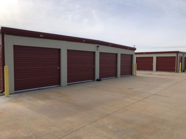 Storage 1 and Uhaul of Norman 1331 24th Avenue Southeast Norman, OK - Photo 13