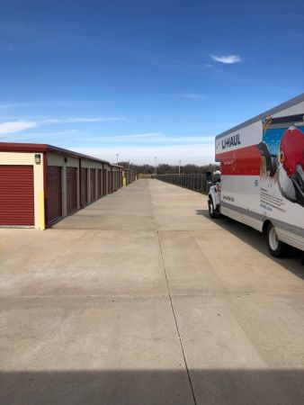 Storage 1 and Uhaul of Norman 1331 24th Avenue Southeast Norman, OK - Photo 14