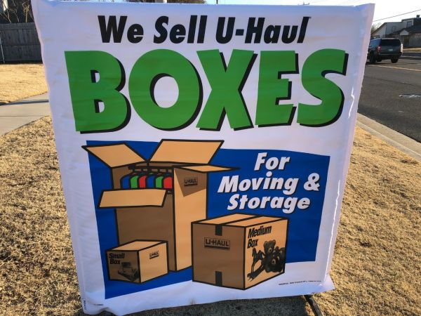 Storage 1 and Uhaul of Norman 1331 24th Avenue Southeast Norman, OK - Photo 28