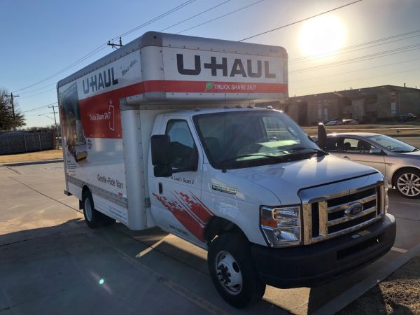 Storage 1 and Uhaul of Norman 1331 24th Avenue Southeast Norman, OK - Photo 30