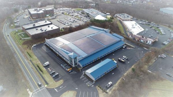 Life Storage - Beverly - 130 Sohier Road 130 Sohier Road Beverly, MA - Photo 2