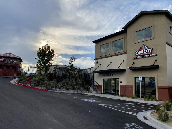 Our City Self Storage Northtowne 2975 Northtowne Lane Reno, NV - Photo 2