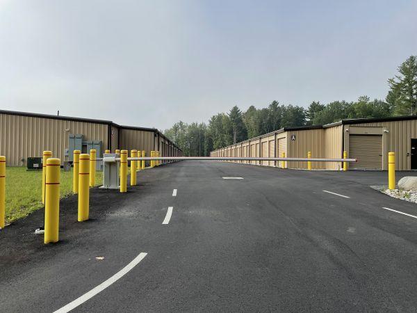 The Hamptons Self Storage 547 Easthampton Road Northampton, MA - Photo 1