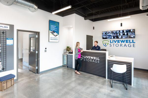 LiveWell Storage 225 North Monroe Street Olathe, KS - Photo 0