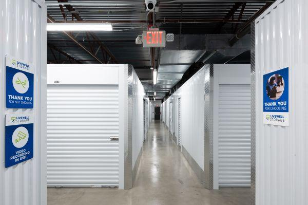LiveWell Storage 225 North Monroe Street Olathe, KS - Photo 4