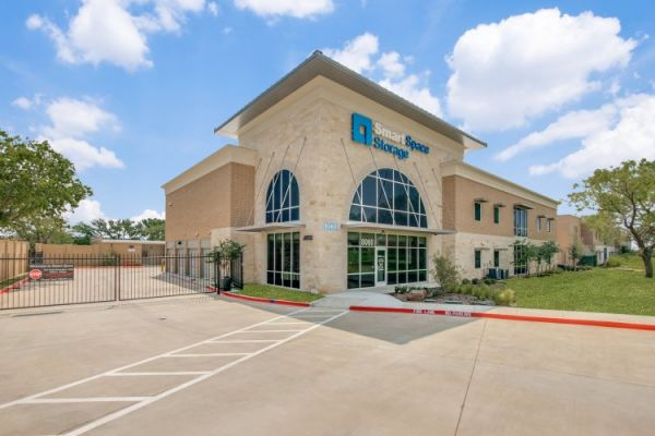 Smart Space - Colleyville 8060 Precinct Line Road Colleyville, TX - Photo 0