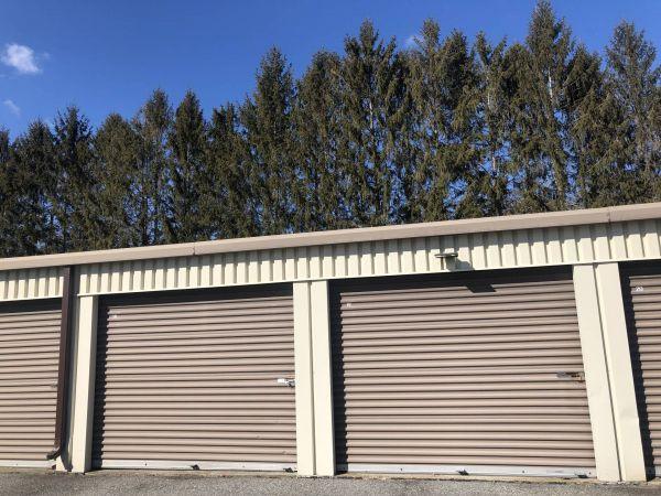 Atrium Storage Center Groton 1380 Gold Star Hwy Groton, CT - Photo 1