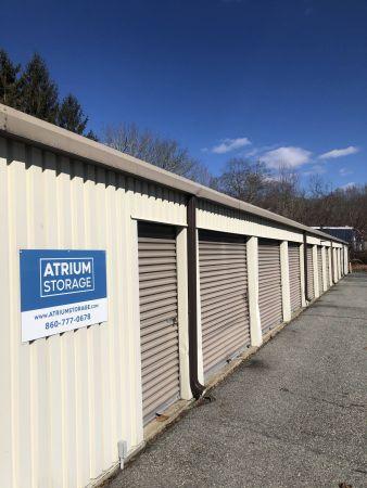Atrium Storage Center Groton 1380 Gold Star Hwy Groton, CT - Photo 2