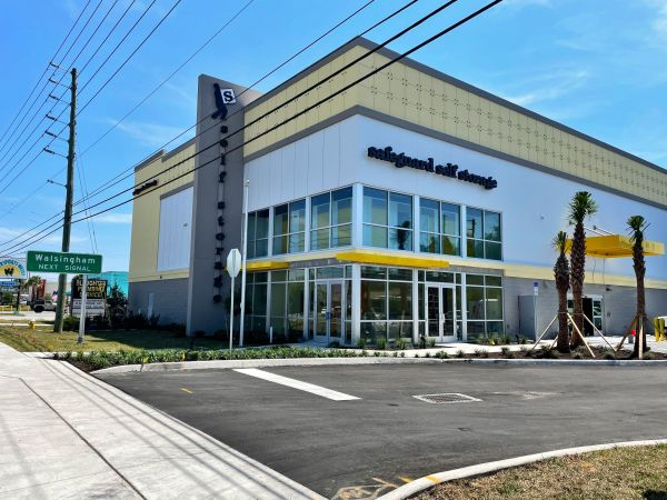 Safeguard Self Storage - Largo 12950 Walsingham Road Largo, FL - Photo 0