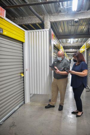 Safeguard Self Storage - Largo 12950 Walsingham Road Largo, FL - Photo 5