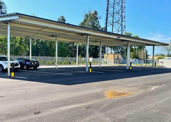 Safeguard Self Storage - Largo 12950 Walsingham Road Largo, FL - Photo 12