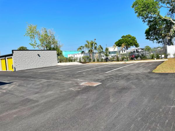 Safeguard Self Storage - Largo 12950 Walsingham Road Largo, FL - Photo 13