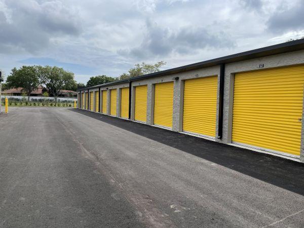 Safeguard Self Storage - Largo 12950 Walsingham Road Largo, FL - Photo 14