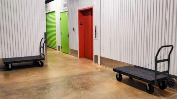 National Storage Centers Alpine II 4150 Alpine Avenue Northwest Comstock Park, MI - Photo 3