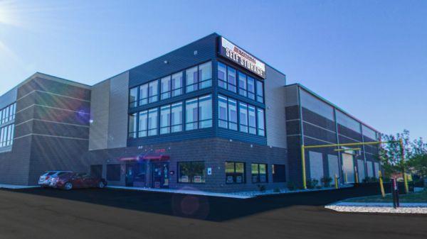 National Storage Centers Alpine II 4150 Alpine Avenue Northwest Comstock Park, MI - Photo 0