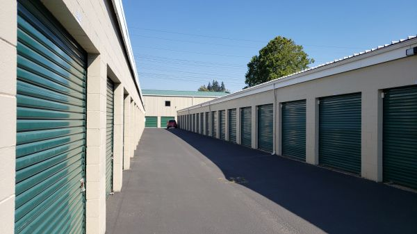 Trojan Storage of Vancouver 5820 Northeast 8th Court Vancouver, WA - Photo 0