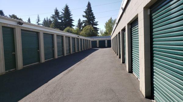 Trojan Storage of Vancouver 5820 Northeast 8th Court Vancouver, WA - Photo 1