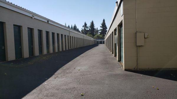 Trojan Storage of Vancouver 5820 Northeast 8th Court Vancouver, WA - Photo 2