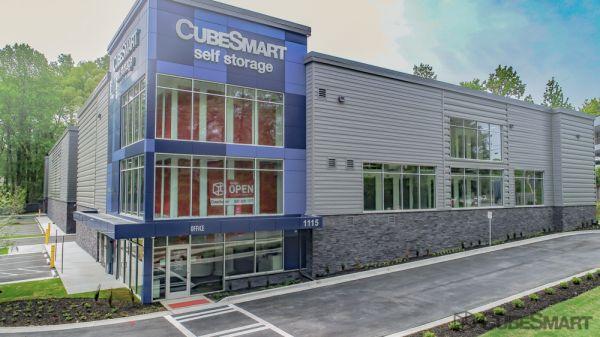 CubeSmart Self Storage - GA Sandy Springs Hope Road 1115 Hope Road Atlanta, GA - Photo 0
