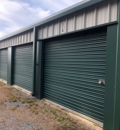 Mabelvale Secure Storage 14055 Chicot Road Mabelvale, AR - Photo 1