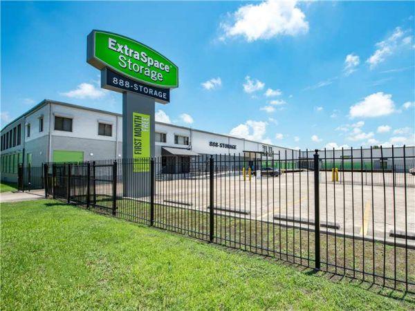 Extra Space Storage - New Orleans - S Norman C Francis Pkwy 1120 South Norman C Francis Parkway New Orleans, LA - Photo 0