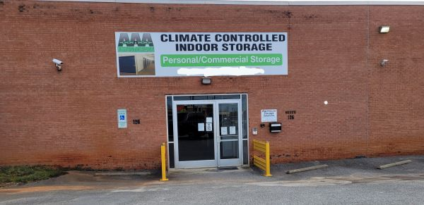 AAA Climate Control Storage - 1627 Spencer Mountain Road, Gastonia, North Carolina