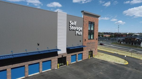 Self Storage Plus - Haymarket 15345 John Marshall Highway Haymarket, VA - Photo 6