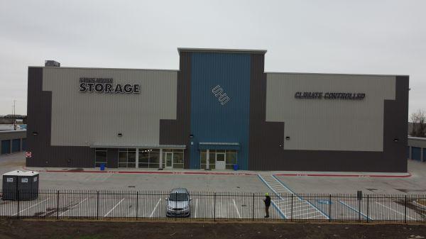 Storehouse Storage - Waco