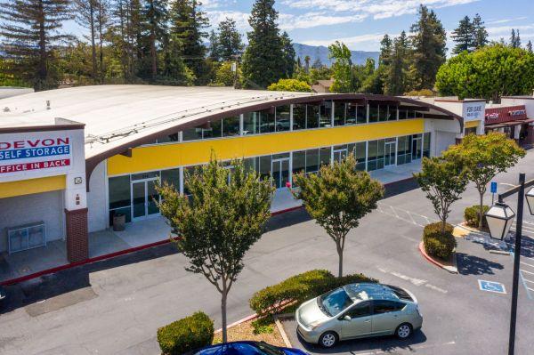 Devon Self Storage - Sunnyvale 818 West El Camino Real Sunnyvale, CA - Photo 0
