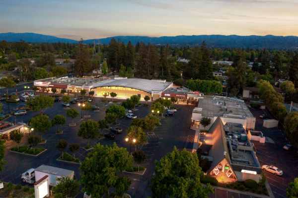 Devon Self Storage - Sunnyvale 818 West El Camino Real Sunnyvale, CA - Photo 6
