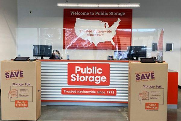 Public Storage - Alexandria - 880 S Pickett Street 880 S Pickett Street Alexandria, VA - Photo 1
