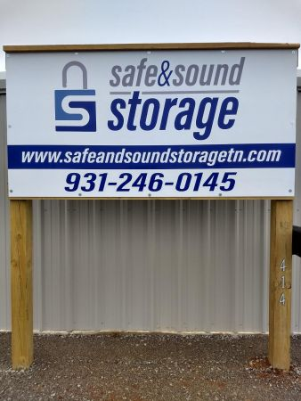Safe and Sound Storage 414 Airport Drive Lewisburg, TN - Photo 2