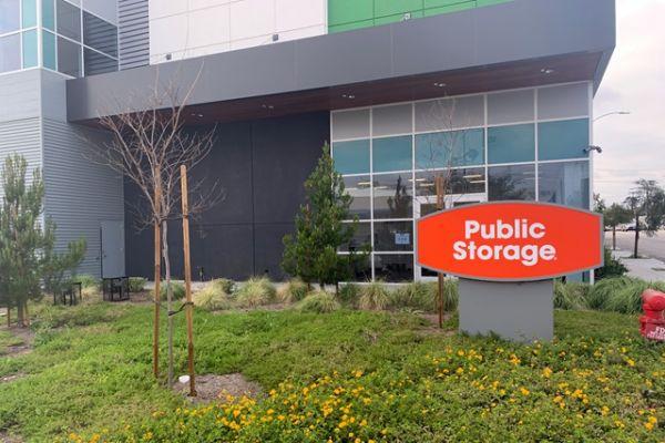 Public Storage - Inglewood - 715 Centinela Ave 715 Centinela Ave Inglewood, CA - Photo 0