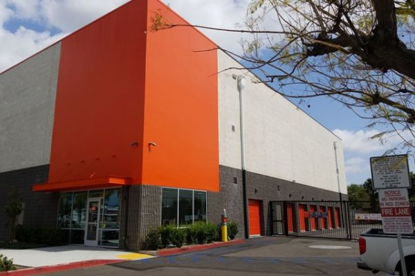 Public Storage - Buena Park - 6990 Noritsu Ave