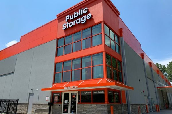 Public Storage - Durham - 1003 E NC Hwy 54