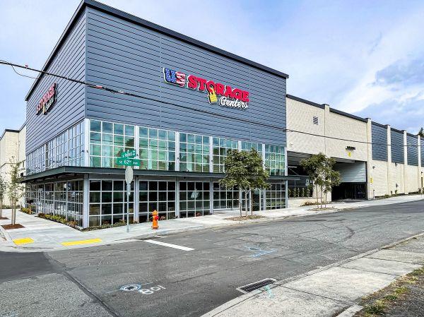 US Storage Centers - Portland - Powell 6191 Southeast Powell Boulevard Portland, OR - Photo 0