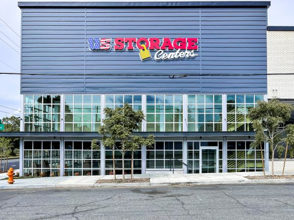 US Storage Centers - Portland - Powell 6191 Southeast Powell Boulevard Portland, OR - Photo 6