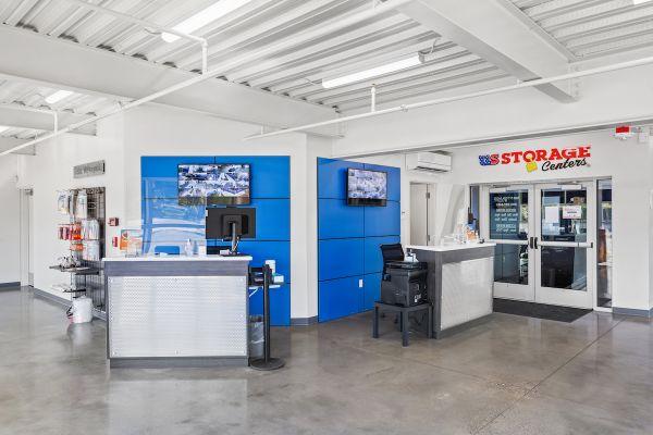 US Storage Centers - Portland - Powell 6191 Southeast Powell Boulevard Portland, OR - Photo 7