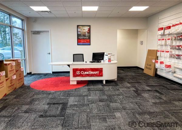 CubeSmart Self Storage - FL Jacksonville Herlong Road 9135 Herlong Road Jacksonville, FL - Photo 2