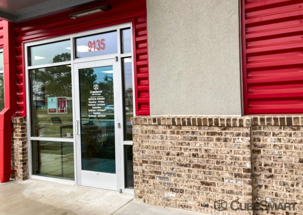 CubeSmart Self Storage - FL Jacksonville Herlong Road 9135 Herlong Road Jacksonville, FL - Photo 5