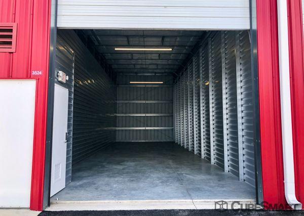 CubeSmart Self Storage - FL Jacksonville Herlong Road 9135 Herlong Road Jacksonville, FL - Photo 8