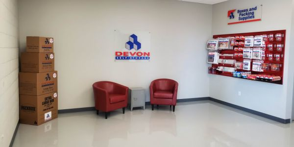 Devon Self Storage - DPE 2515 Westminister Road Pearland, TX - Photo 2