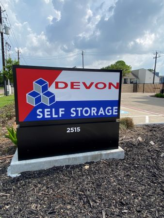 Devon Self Storage - DPE 2515 Westminister Road Pearland, TX - Photo 11