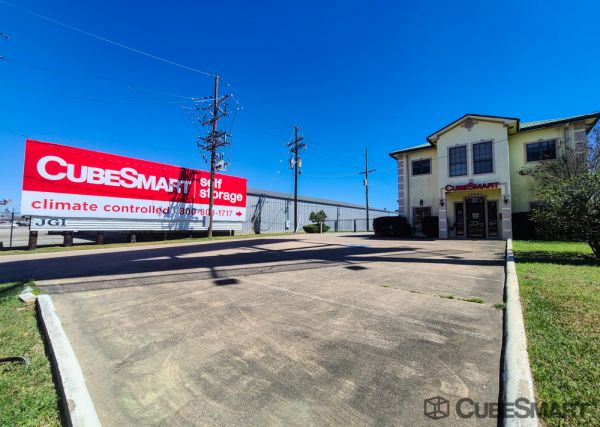 CubeSmart Self Storage - TX Conroe Interstate 45 South 15891 Interstate 45 South Conroe, TX - Photo 0
