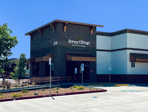 SmartStop Self Storage - Phoenix - E Baseline Rd 4715 East Baseline Road Phoenix, AZ - Photo 0