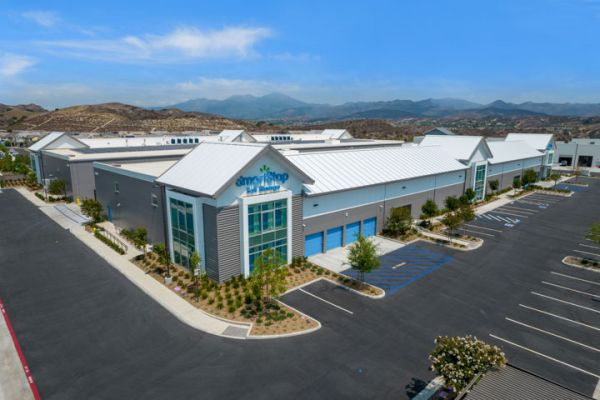 SmartStop Self Storage - Rancho Mission Viejo 28322 Airoso Street Ladera Ranch, CA - Photo 0